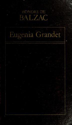 Download Eugenia Grandet