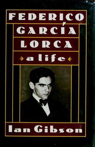 Download Federico García Lorca