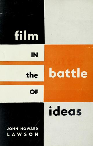 Download Film in the battle of ideas