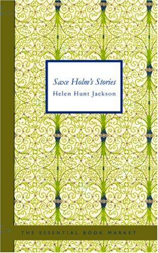 Download Saxe Holm\'s Stories