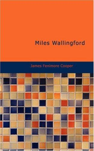 Download Miles Wallingford