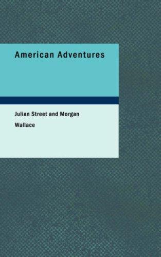 Download American Adventures