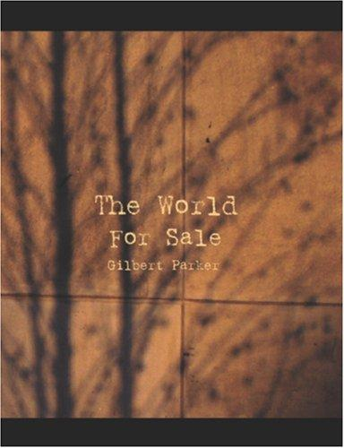 Download The World for Sale (Large Print Edition)