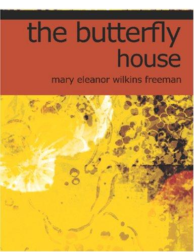 Download The Butterfly House (Large Print Edition)