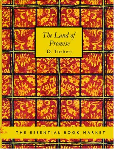 The Land of Promise (Large Print Edition)