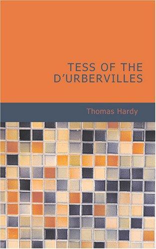 Download Tess of the d\'Urbervilles