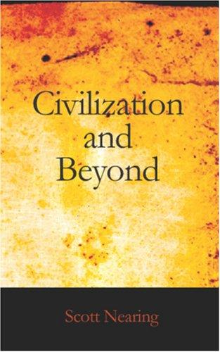 Download Civilization and Beyond