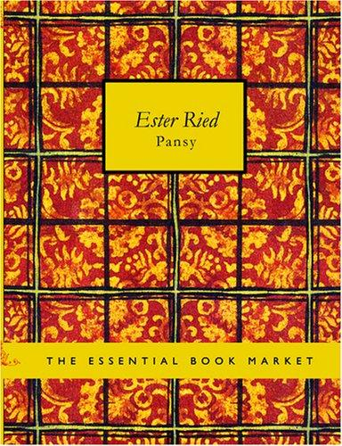 Download Ester Ried (Large Print Edition)