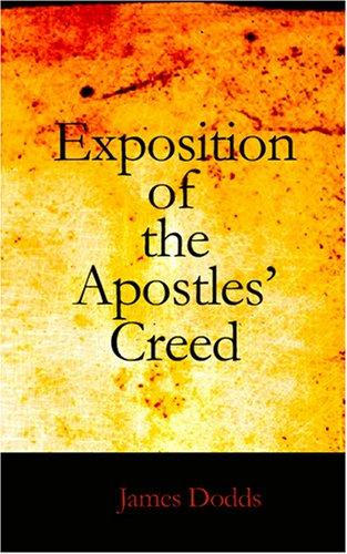 Download Exposition of the Apostles Creed