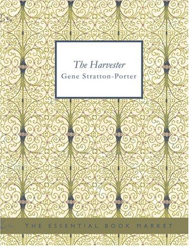 The Harvester (Large Print Edition)