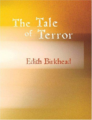 The Tale of Terror (Large Print Edition)