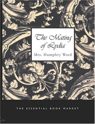 Download The Mating of Lydia (Large Print Edition)