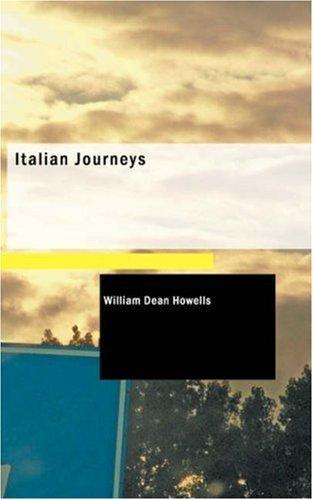 Download Italian Journeys