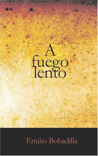 Download A fuego lento