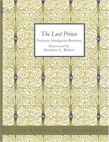 The Lost Prince (Large Print Edition)