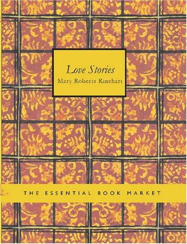 Download Love Stories (Large Print Edition)