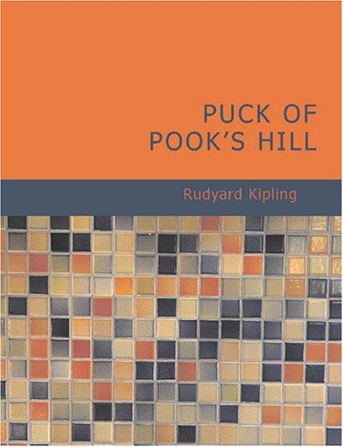 Download Puck of Pook s Hill (Large Print Edition)
