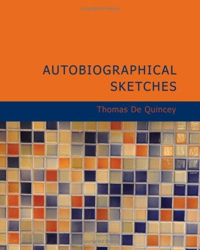 Download Autobiographical Sketches (Large Print Edition)