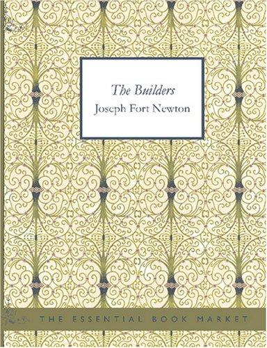 Download The Builders (Large Print Edition)