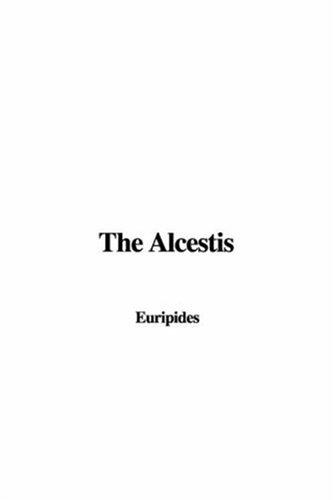 Download The Alcestis