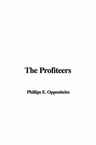 Download The Profiteers