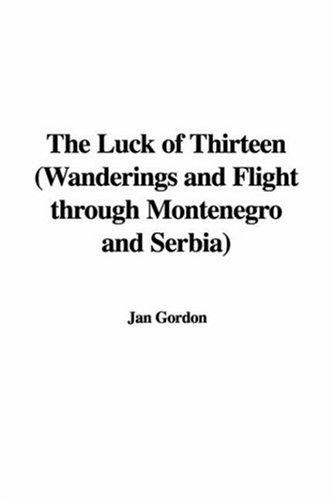 Download The Luck of Thirteen