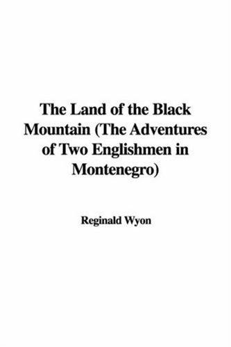 Download The Land of the Black Mountain