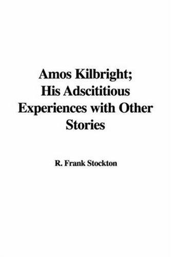 Download Amos Kilbright