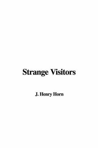 Strange Visitors