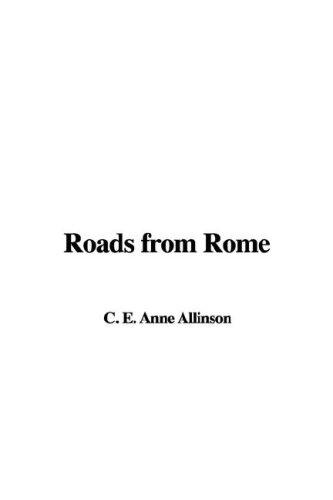 Download Roads from Rome