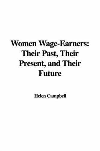 Download Women Wage-Earners
