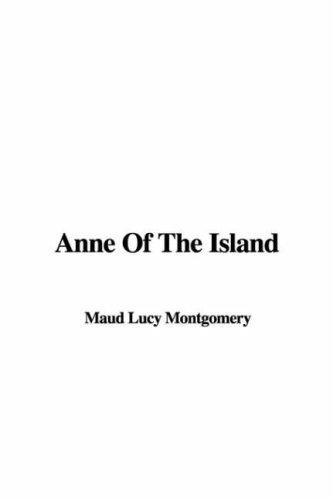 Download Anne Of The Island