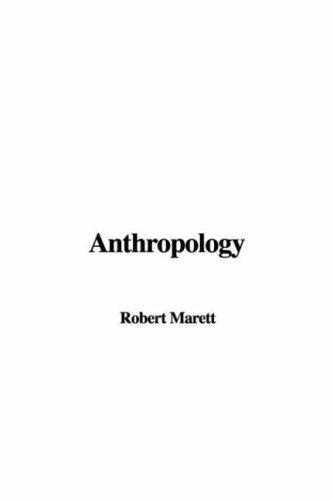 Download Anthropology