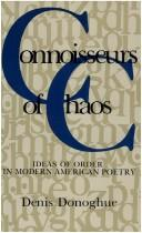 Download Connoisseurs of chaos