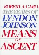 Download The years of Lyndon Johnson