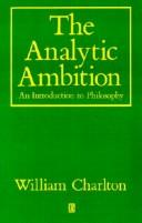 Download The Analytic Ambition