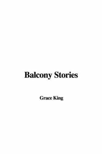 Download Balcony Stories
