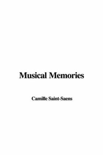 Download Musical Memories