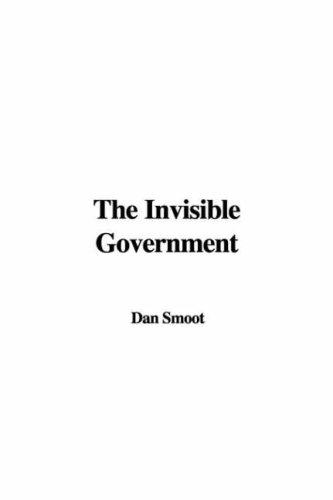 Download The Invisible Government