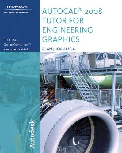 Download AutoCAD 2008 Tutor for Engineering Graphics