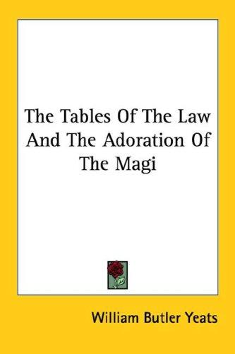 Download The Tables Of The Law And The Adoration Of The Magi
