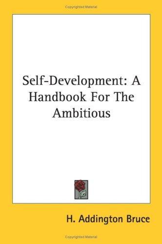 Download Self-Development