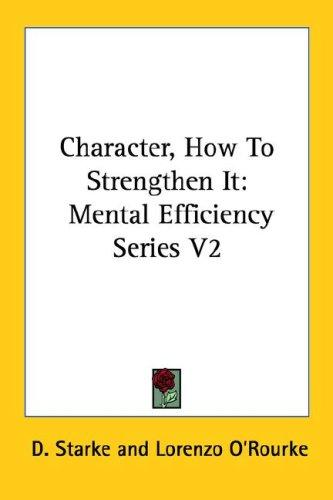 Download Character, How To Strengthen It