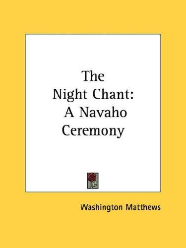 Download The Night Chant