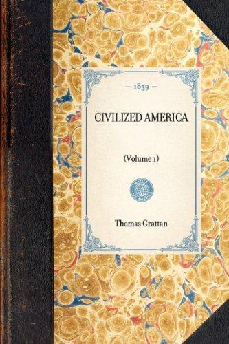 Download Civilized America