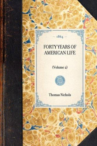 Download Forty Years of American Life