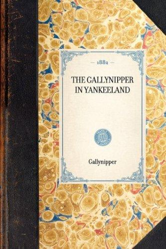 Download The Gallynipper in Yankeeland