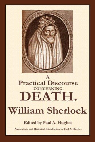 A practical discourse concerning death by William Sherlock