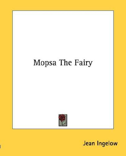 Download Mopsa The Fairy