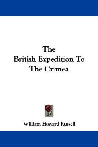 Download The British Expedition To The Crimea